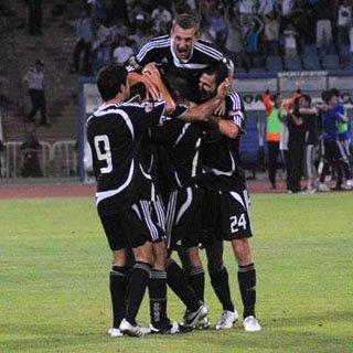 """<b>""""Qarabağ"""" """"Traktorsazi""""yə qalib gəldi</b>"""