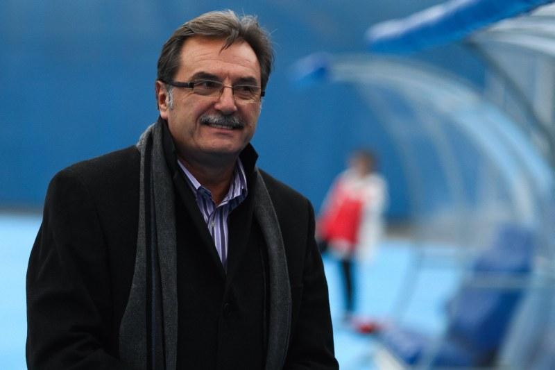 """""""İnanmazdım ki, Azərbaycanda belə futbolçu var"""""""