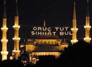 Ramazana görə kampaniya başladı