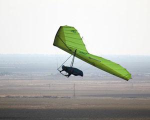 Delta plan uçuşları həyata keçirilir