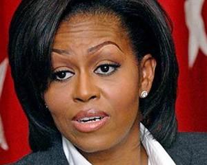 <b>Mişel Obamaya sui-qəsd hazırlanıb</b>