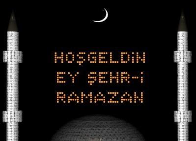 Ramazan başlayır