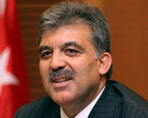 """Abdullah Gül: """"Suriya üçün artıq çox gecdir"""""""