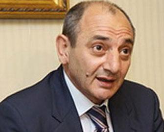 <b>Saakyan qalib gəlib</b>