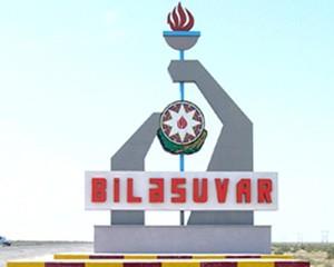 <b>Biləsuvar Gömrüyündə kafel-metlax rəzaləti </b>