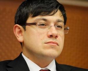 Fuad Muradov Olimpiadada saxta bilet satışından danışdı