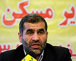 İranlı nazir avtoqəzaya düşdü