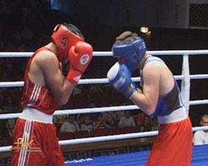 Dördüncü medal boksdan gəldi