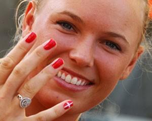 <b>Olimpiyaçı qızlardan rəngli- <font color=red>Fotolar</b></font>
