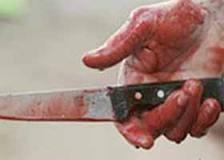 Bacısını bıçaqlayan şəxs yaxalandı