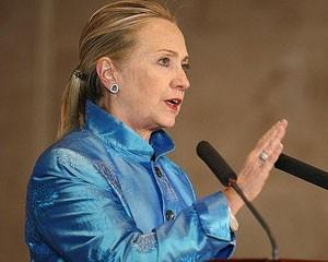 <b>Klintondan möhtəşəm rəqs - <font color=red>Video</b></font>