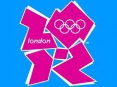 Olimpiadada yanğın baş verib