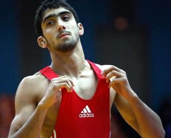 <b>Toğrul Əsgərov olimpiya çempionudur - <font color=red>Qızıl medal</b></font>
