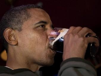 <b>Obama pivə istehsal edir</b>