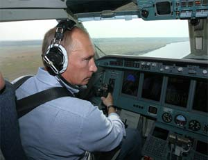 <b>Putinə şok - <font color=red>Foto</b></font>