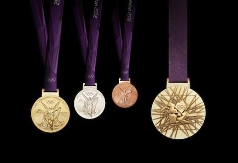 Olimpiya qızılının qiyməti açıqlandı