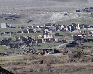 <b>Suriyalılar Azərbaycan torpaqlarında yaşamaqdan imtina etdilər</b>
