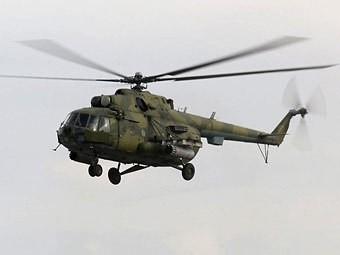 Hərbi helikopter qəzaya uğrayıb - <font color=red>4 ölü</font>
