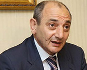 Qondarma prezident ATƏT nümayəndəsi ilə görüşdü