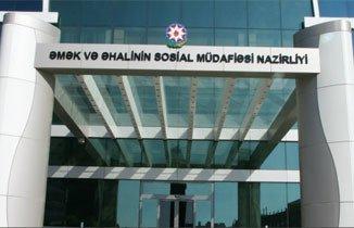 """263 ailə """"Özünədəstək"""" layihəsinə cəlb olunub"""