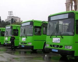 Azərbaycana bu il gətirilən avtobusların sayı açıqlandı
