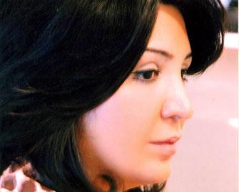 <b>Aynur Camalqızından qalmaqallı – <font color=red>Müsahibə </b></font>