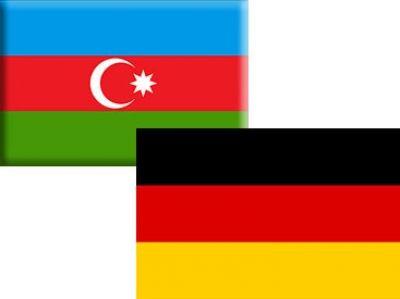Azərbaycan və Almaniya
