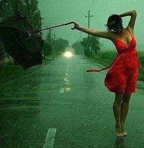 <b>Sabah yağış yağacaq</b>