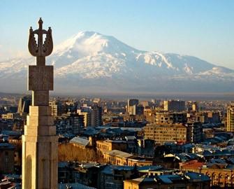 <b>Ermənistanda istefa</b>
