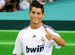 <b>Ronaldo azərbaycanlı azərkeşləri sevindirdi</b>