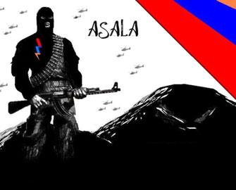 <b>ASALA Azərbaycan diplomatlarını ölümlə hədələdi -<font color=red> Siyahı</b></font>