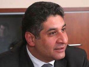 Nazirimiz Türkiyədə