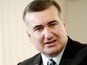Azərbaycan diplomatı yəhudilərin toplantısında