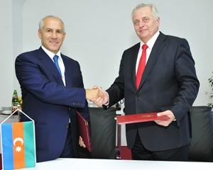 Azərbaycan və Avstriya arasında memorandum imzalanıb