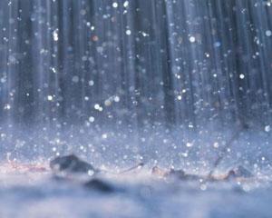 Yağış da yağacaq