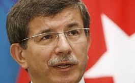 Türkiyə Suriyaya nota verdi