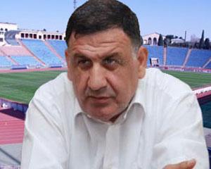 """<b>""""Neftçi""""nin stadionla bağlı problemi yoxdur - <font color=red>Açıqlama</b></font>"""