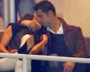 """Ronaldo öpüşdü, """"Real Madrid"""" yaddan çıxdı – <font color=red>Fotolar</font>"""