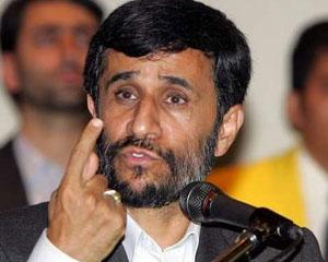 <b>İran prezidenti istefa verməyə hazır olduğunu bildirib</b>