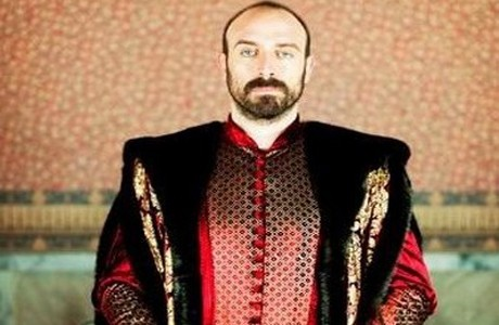 Sultan Süleymanı soydular