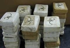 16 ton narkotik maddə müsadirə olundu