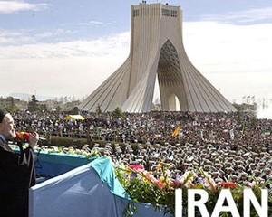 İran ABŞ-ı hədələdi