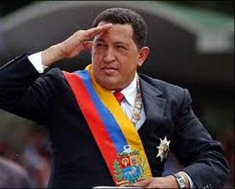 Cavez dördüncü dəfə prezident oldu