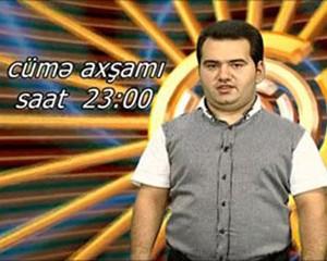 <b>Azərbaycanda teleaparıcı intihar etdi - <font color=red>Yenilənib</b></font>