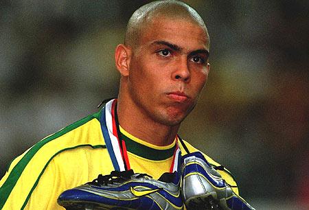 Ronaldo belə arıqlayır – <font color=red>Video</font>