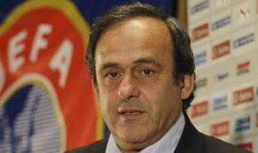 <b>UEFA prezidenti Şakiranı görməyə gəldi</b>
