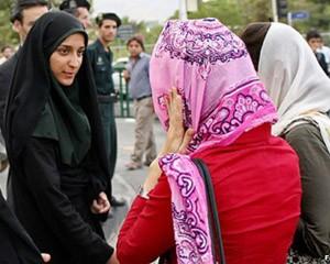 <b>İranda 14 yaşdan aşağı 1773 qız evləndirildi</b>