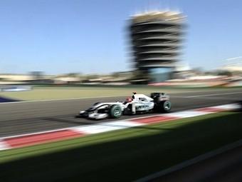 """""""Formula 1"""" Azadlıq meydanından başlayacaq"""