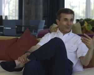 <b>İvanişvili bu gündən Gürcüstanın baş naziridir</b>