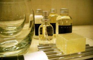Qab şampunları bədən şampunu yerinə satıldı